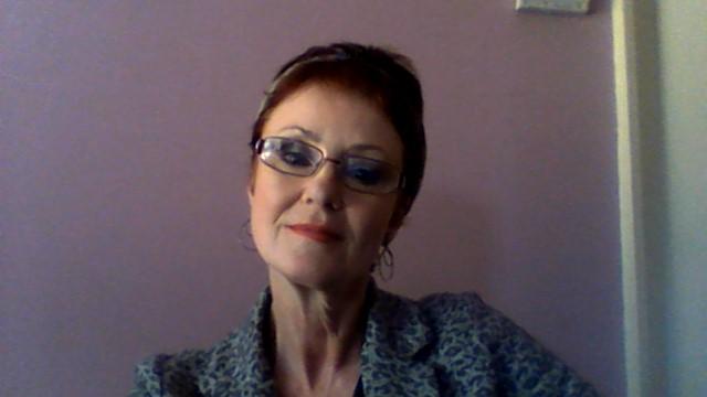 Caroline Haye's author photo
